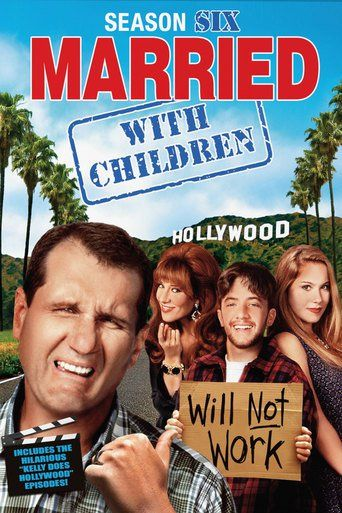 Married... with Children Season 6