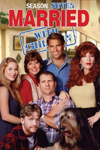 Married... with Children Season 7