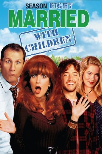 Married... with Children Season 8
