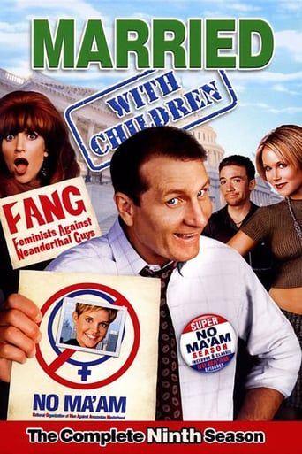 Married... with Children Season 9