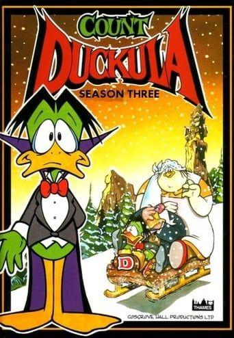 Count Duckula Season 3