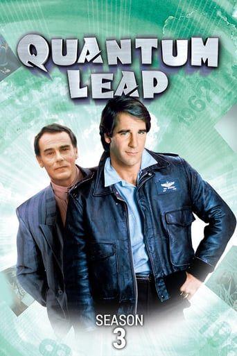 Quantum Leap Season 3