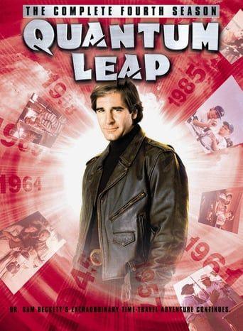 Quantum Leap Season 4