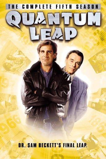 Quantum Leap Season 5