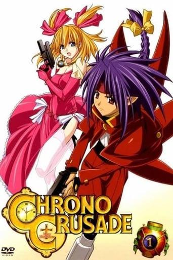 Chrono Crusade Season 1