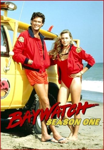 Baywatch Season 1