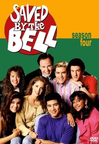 Saved by the Bell Season 4