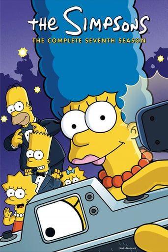 The Simpsons Season 7