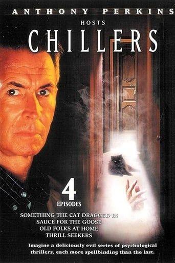 Chillers Season 1