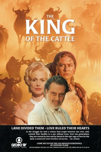 The King of The Cattle Season 1