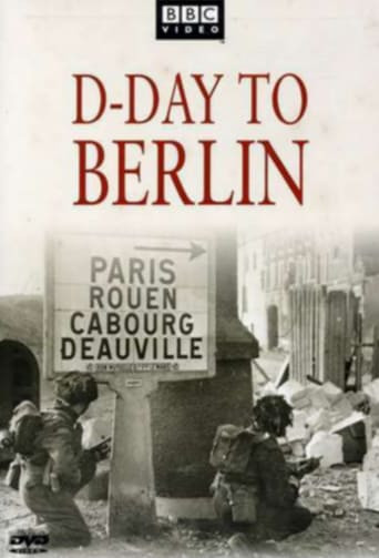 D-Day to Berlin Season 1
