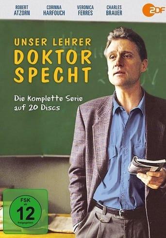 Unser Lehrer Doktor Specht Season 4