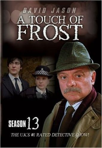 A Touch of Frost Season 13