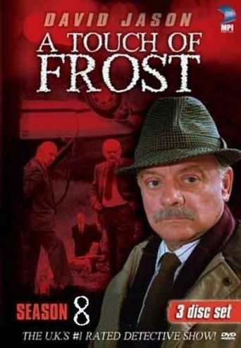 A Touch of Frost Season 8