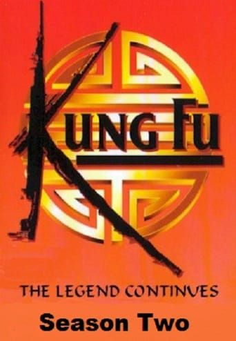 Kung Fu: The Legend Continues Season 2