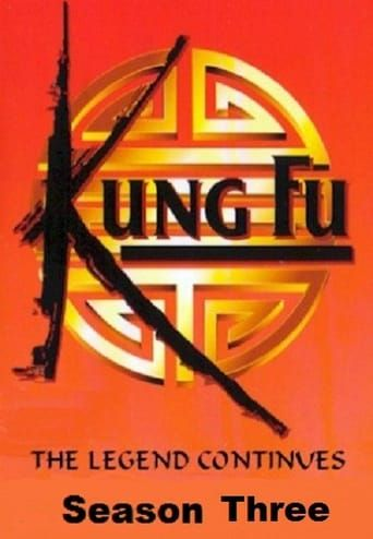 Kung Fu: The Legend Continues Season 3
