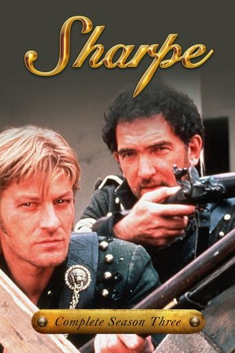 Sharpe Season 3