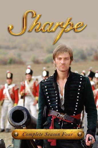 Sharpe Season 4