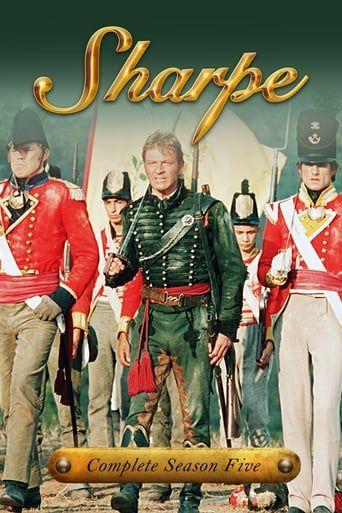 Sharpe Season 5