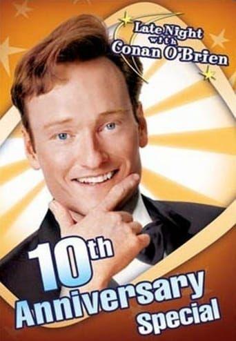 Late Night with Conan O'Brien Season 1
