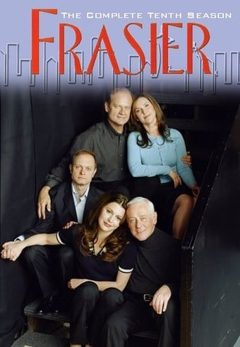 Frasier Season 10