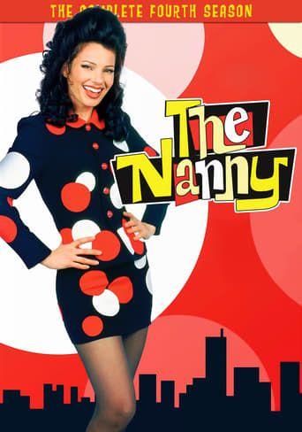 The Nanny Season 4