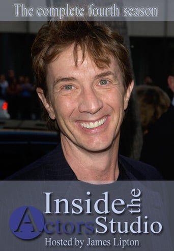 Inside the Actors Studio Season 4