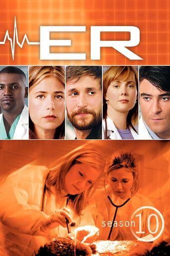 ER Season 10
