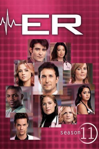 ER Season 11