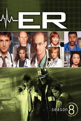 ER Season 8