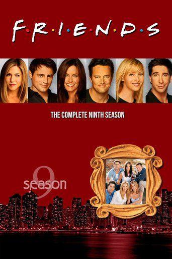 Friends Season 9