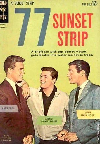 77 Sunset Strip Season 1