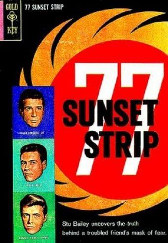 77 Sunset Strip Season 2