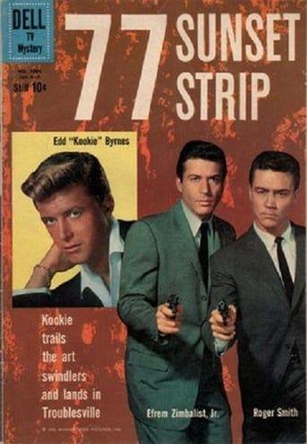 77 Sunset Strip Season 3