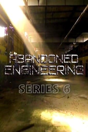 Abandoned Engineering Season 6
