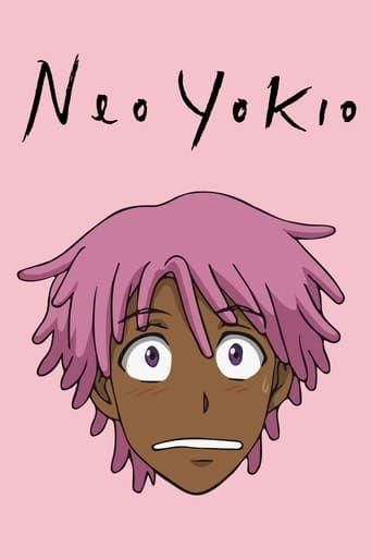 Neo Yokio Season 1