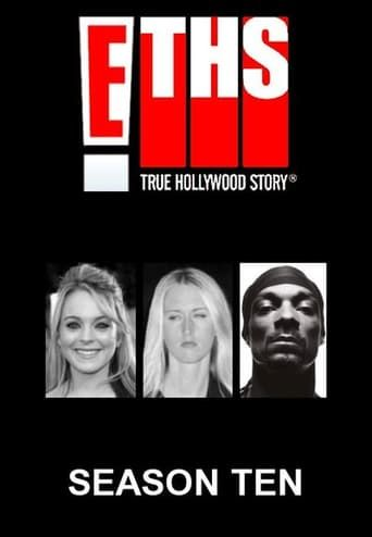 E! True Hollywood Story Season 10