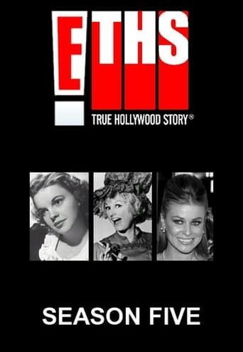 E! True Hollywood Story Season 5