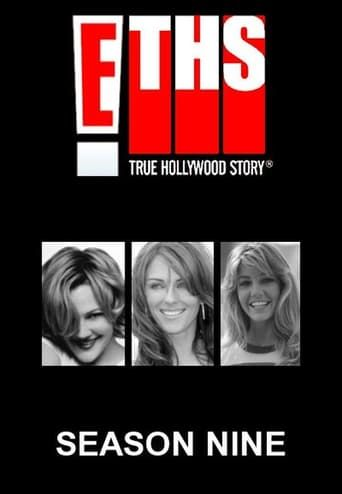 E! True Hollywood Story Season 9