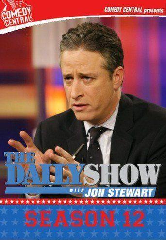 The Daily Show with Trevor Noah Season 12