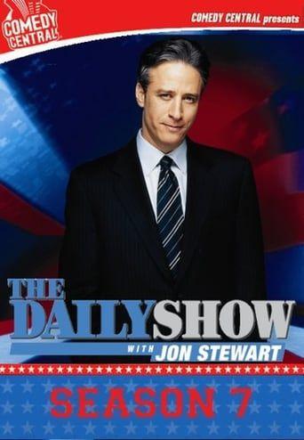 The Daily Show with Trevor Noah Season 7