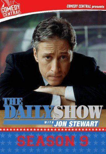 The Daily Show with Trevor Noah Season 9