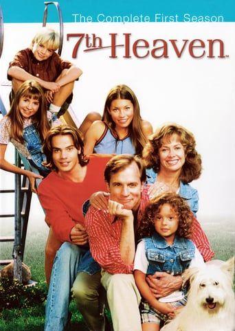 7th Heaven Season 1