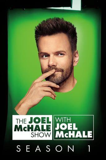 The Joel McHale Show with Joel McHale Season 1