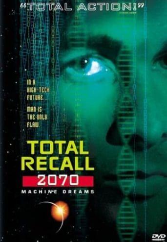 Total Recall 2070 Season 1