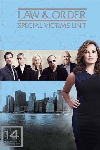 Law & Order: Special Victims Unit Season 14