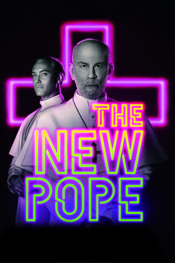 The New Pope Season 1