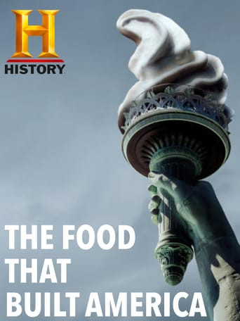 The Food That Built America Season 1